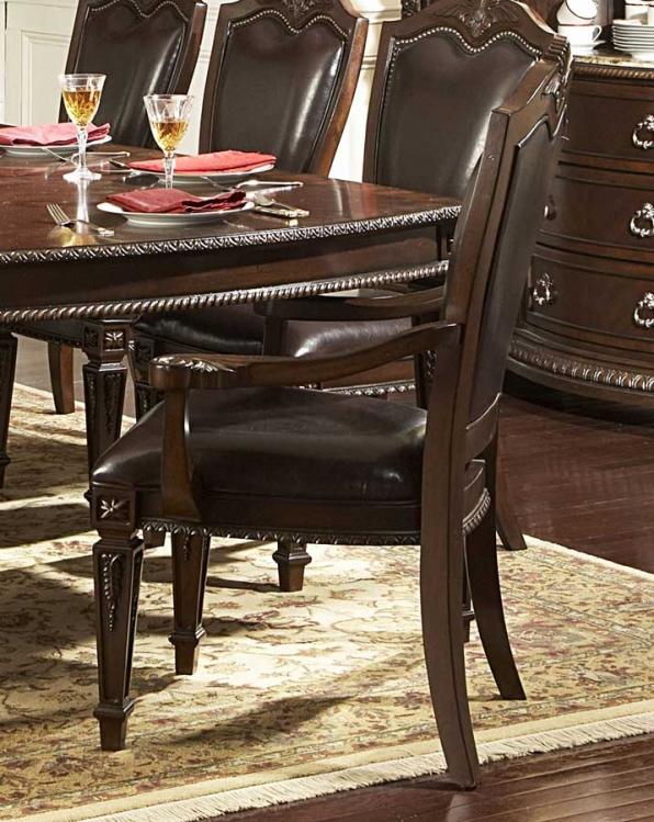 Palace Arm Chair