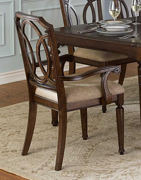 Garrison Arm Chair