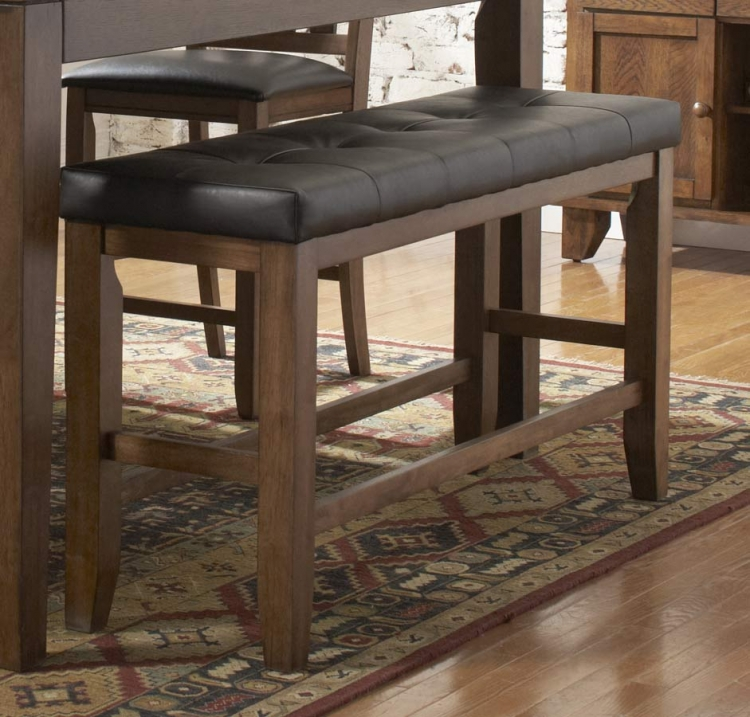 Kirtland 48in Counter Height Bench� - Homelegance