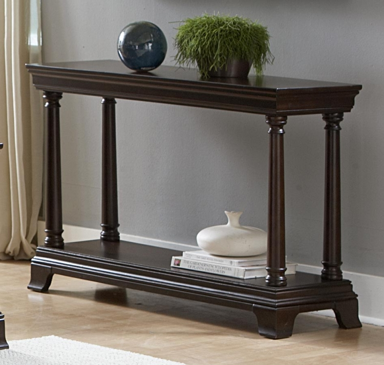 Inglewood Sofa Table - Homelegance