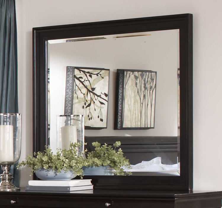Inglewood Rectangular Mirror - Homelegance
