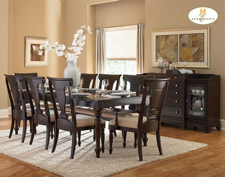 Inglewood Dining Collection - Homelegance