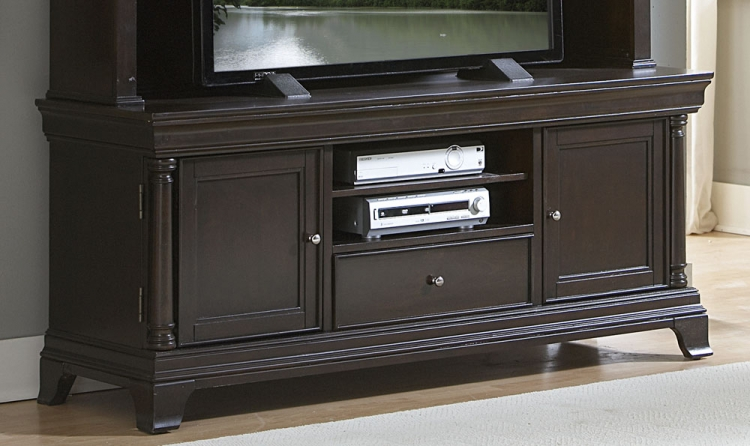 Inglewood TV Stand - Homelegance