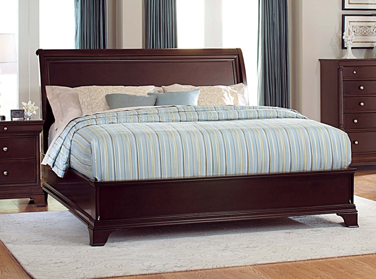 Inglewood Low Profile Bed