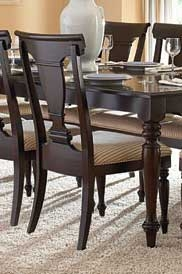 Inglewood Side Chair - Homelegance
