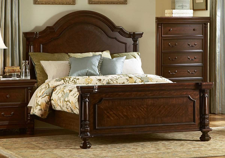 Isleworth Bed