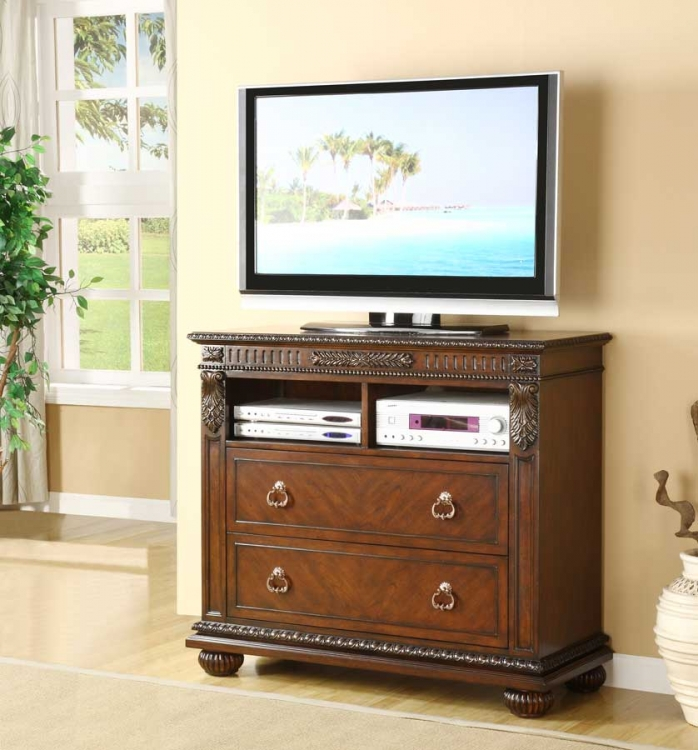 Centinela TV Chest - Homelegance