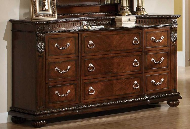 Centinela Dresser