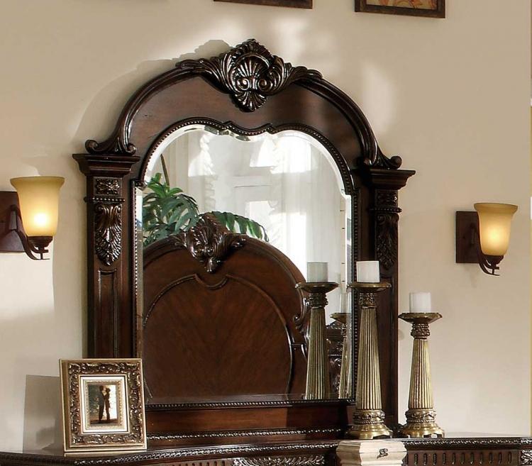 Centinela Mirror