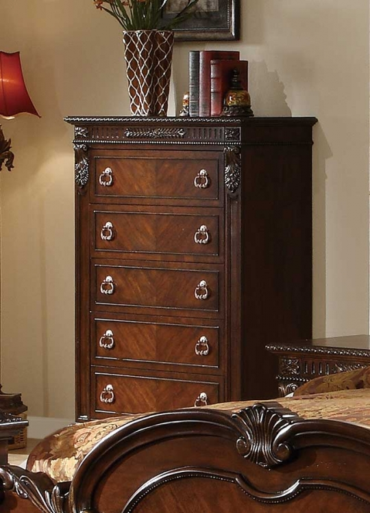 Centinela Chest - Homelegance