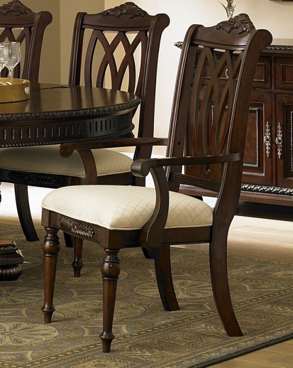 Centinella Arm Chair
