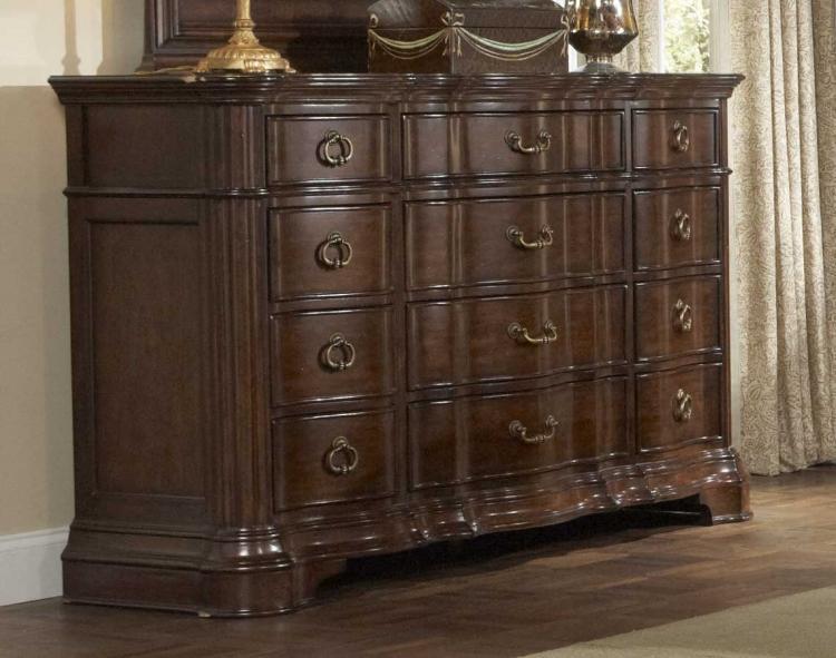 Perry Hall Dresser