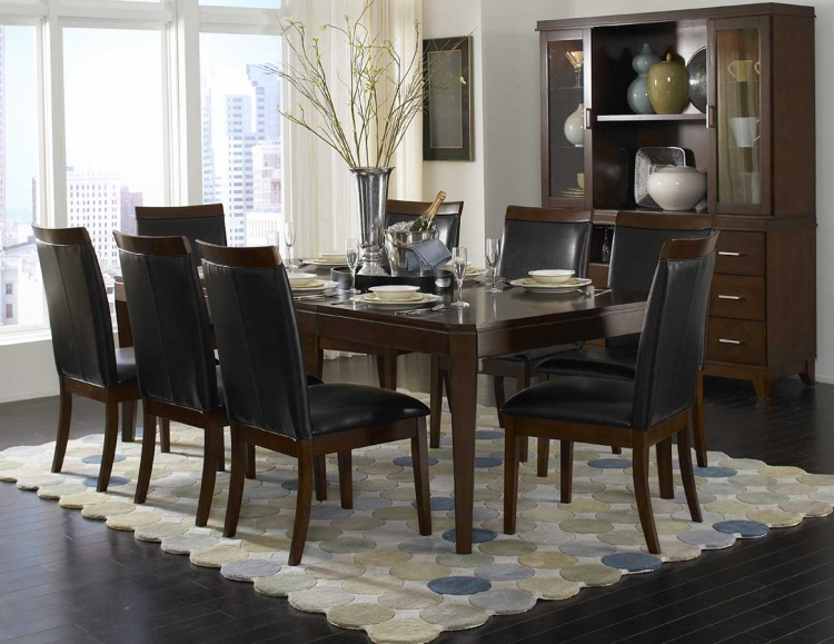 Elmhurst Dining Set - Homelegance