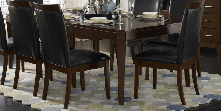 Elmhurst Dining Table - Homelegance