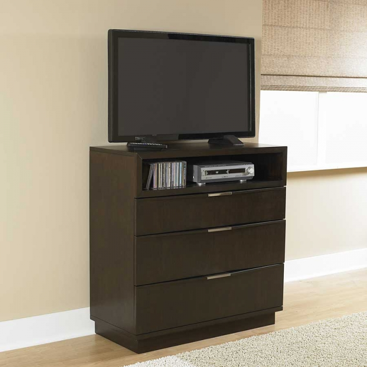 Cicci TV Chest - Homelegance