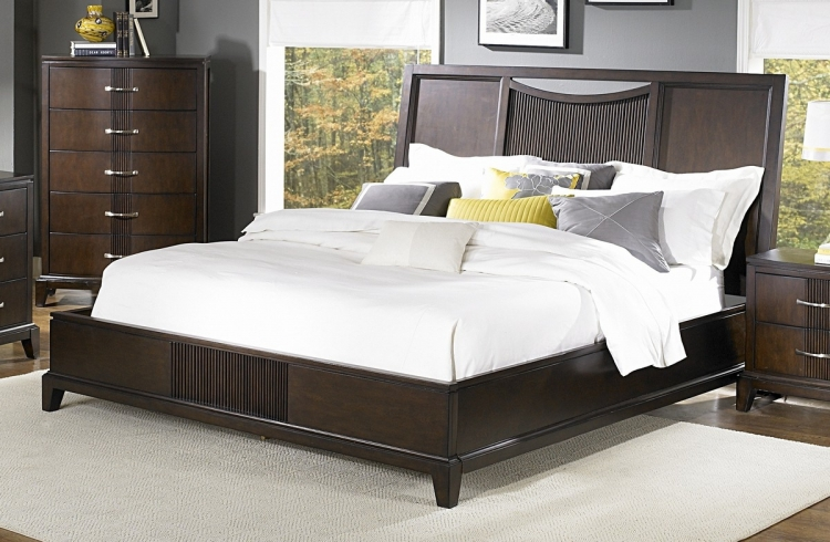 Daytona Bed