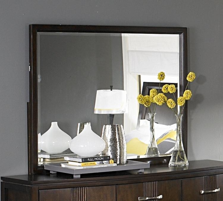 Daytona Mirror