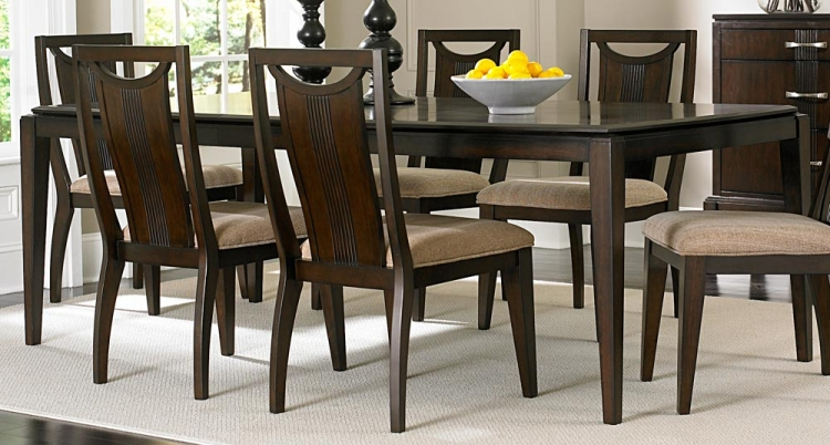 Daytona Dining Table - Homelegance