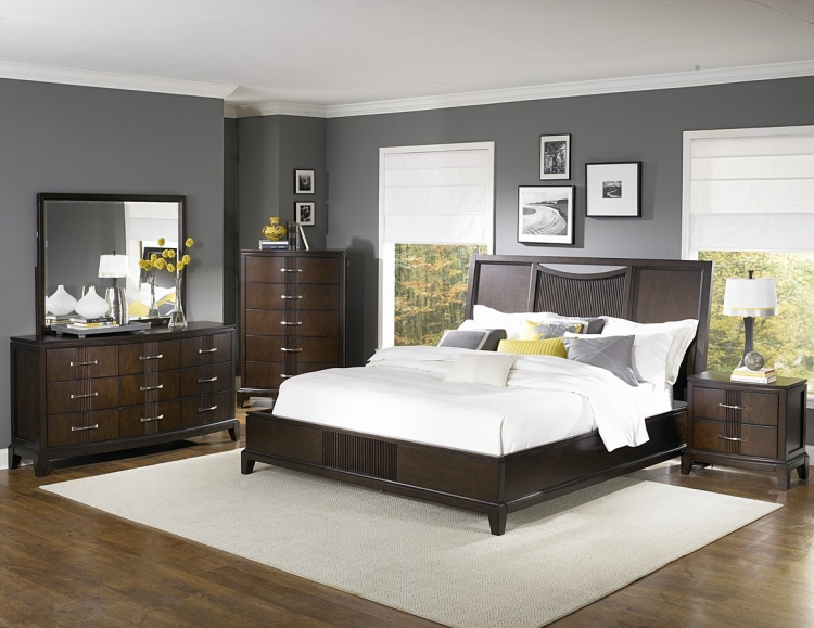 Daytona Bedroom Set - Homelegance