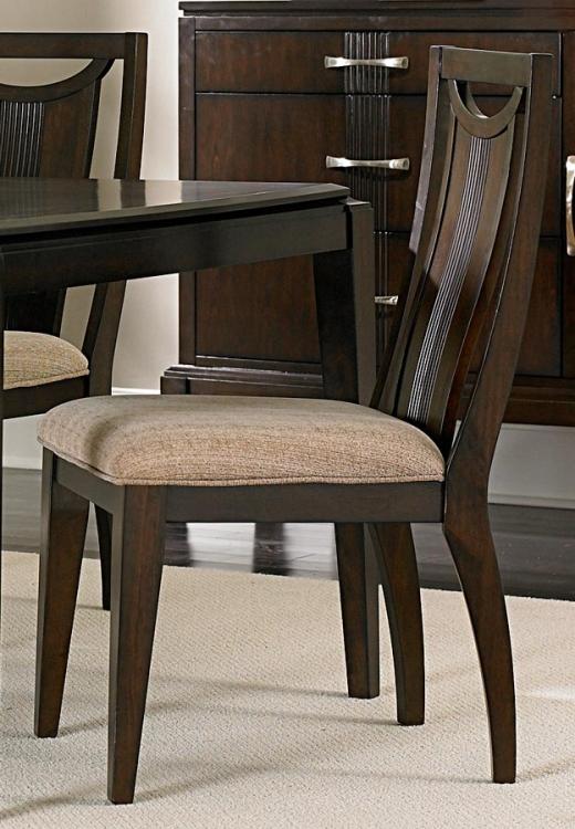 Daytona Side Chair