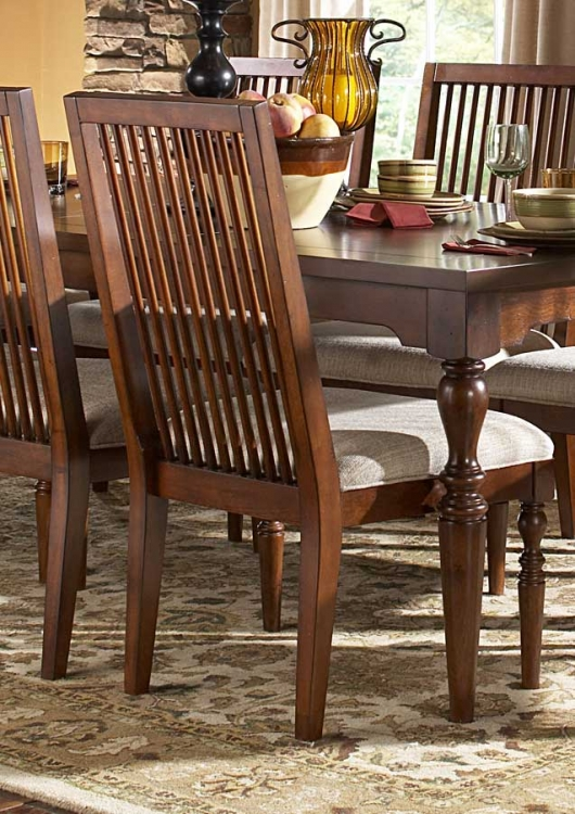 Mission Bend Side Chair
