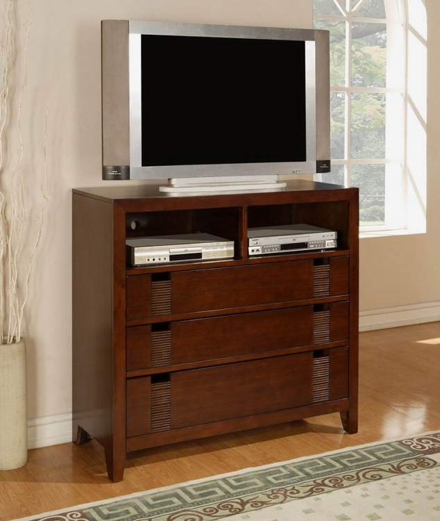 Bridgewater TV Chest