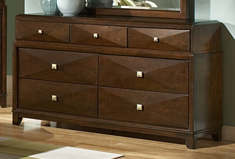 Diamond Palace Dresser - Homelegance