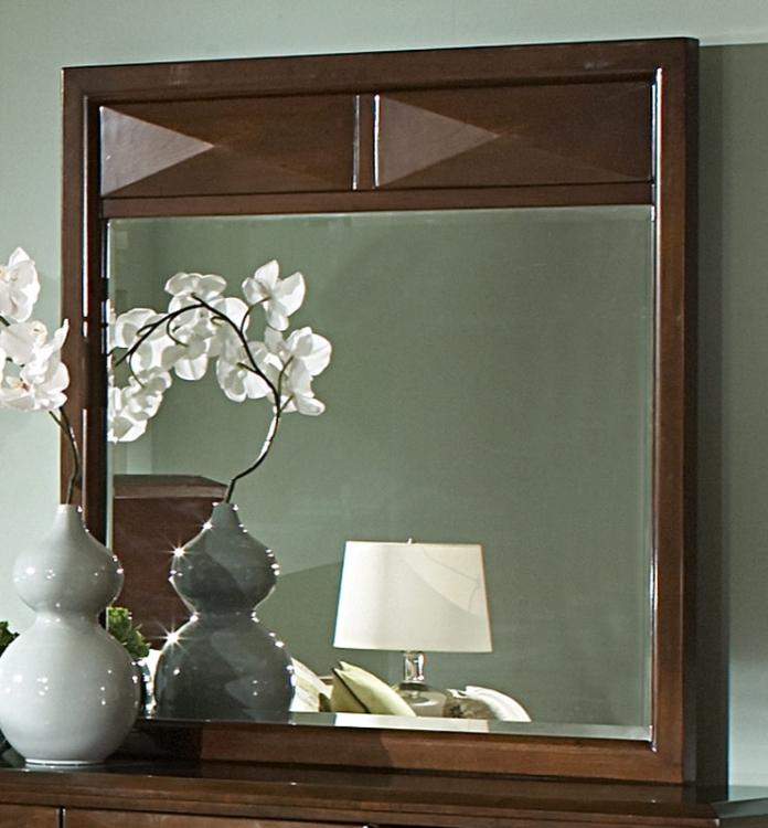 Diamond Palace Mirror