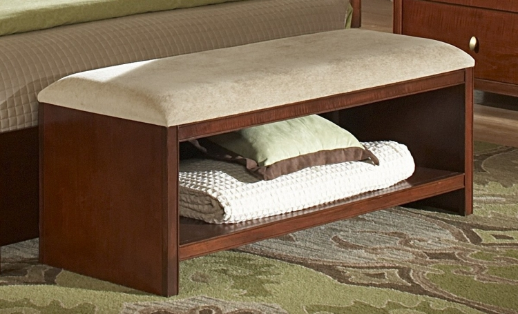 Sherwood Bed Bench