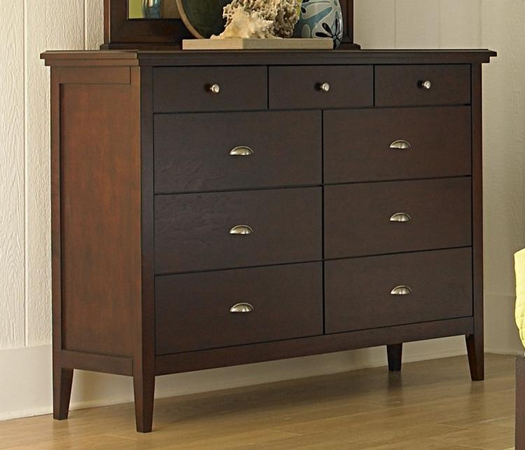 Pasadena Dresser