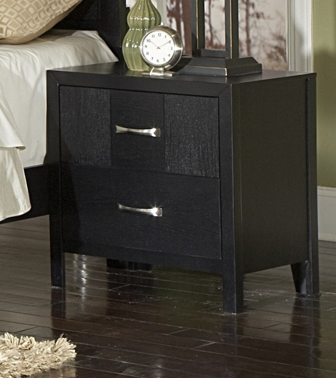 York Night Stand - Homelegance