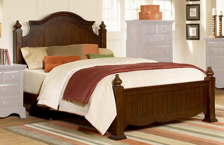 Williamsburg Bed