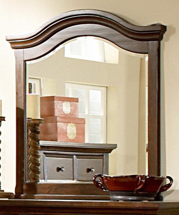 Williamsburg Mirror