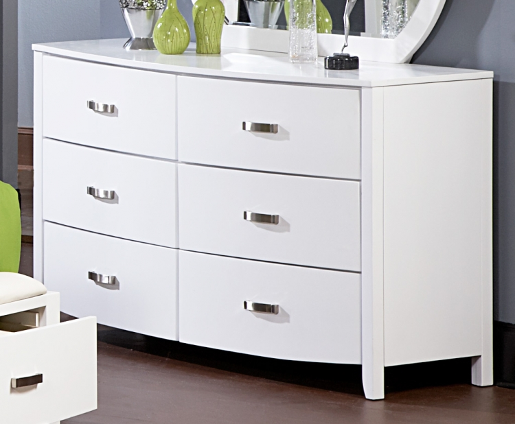 Lyric Dresser - Homelegance