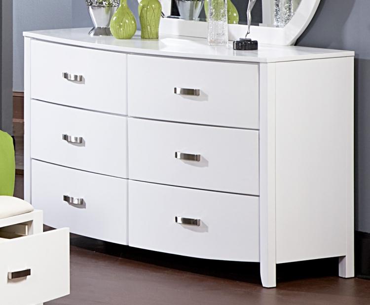 Lyric Dresser