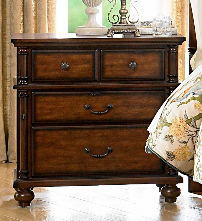 Langston Night Stand