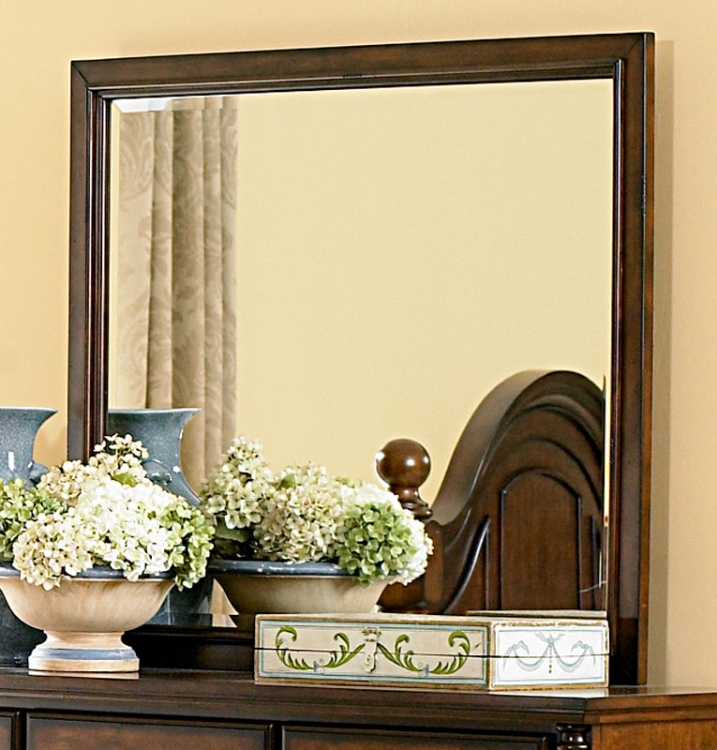 Langston Mirror - Homelegance