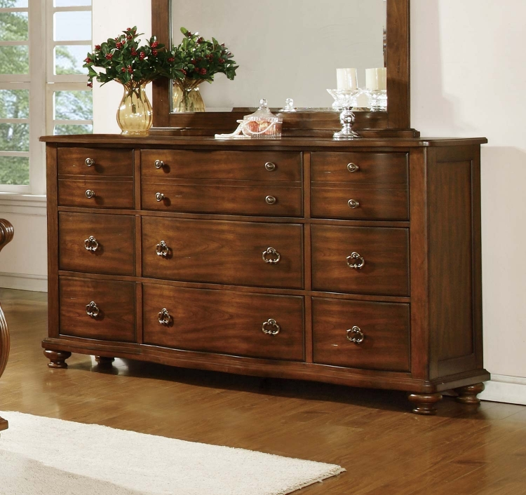 Davina Dresser - Brown Cherry