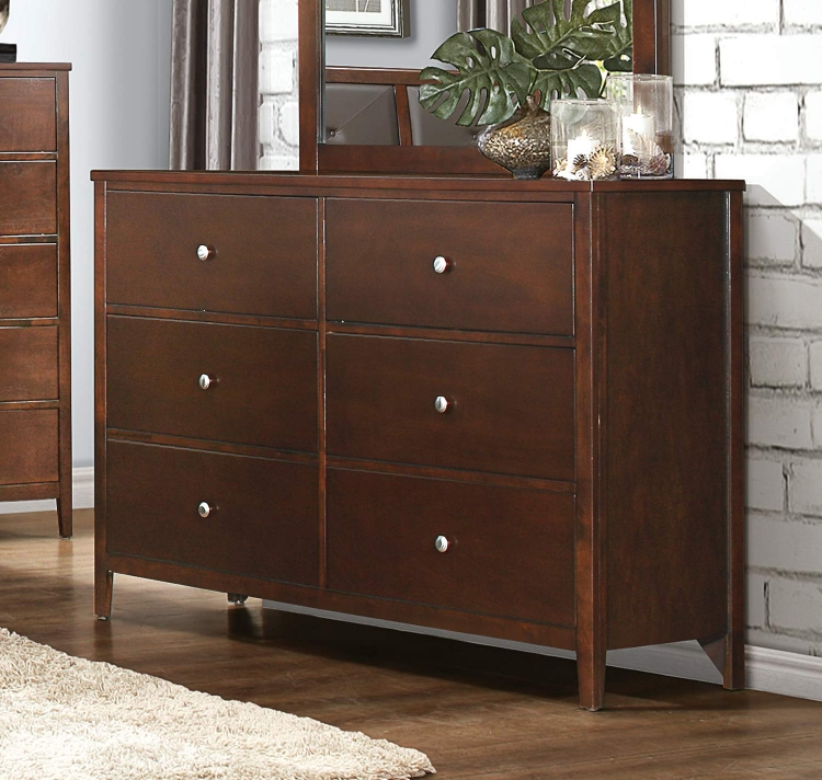 Cullen Dresser - Brown Cherry