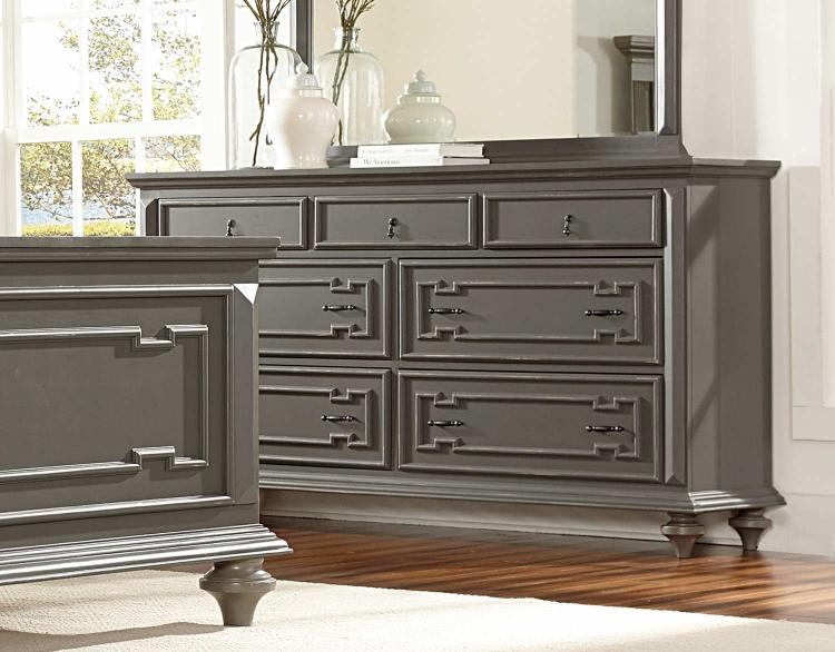 Marceline Dresser - Grey