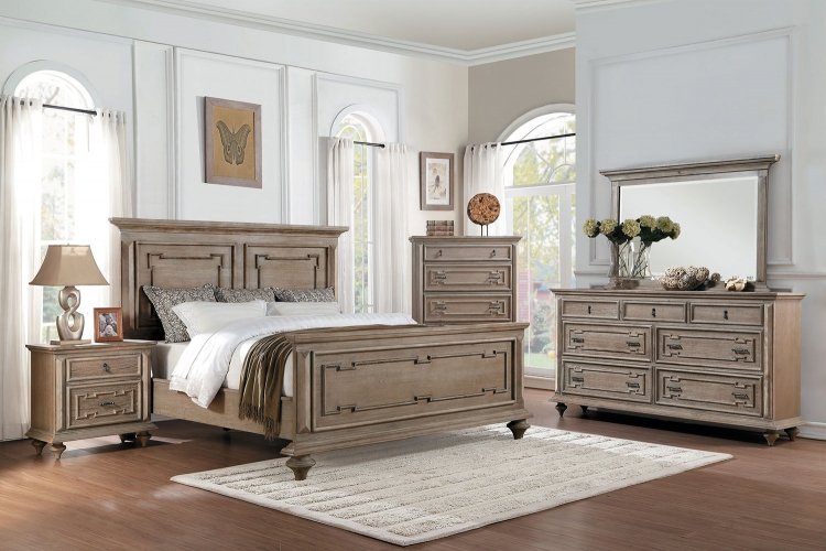 Bedroom Furniture Traditional bedroom furniture - traditional bedroom set, contemporary bedroom