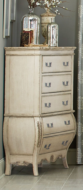 Elsmere Chest - Antique Gray
