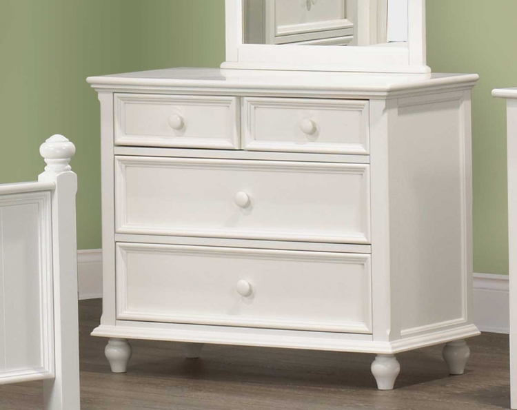 Whimsy Dresser - Interchangable Panels