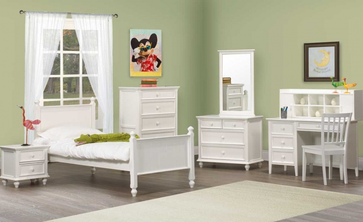 Whimsy Bedroom Set - Homelegance