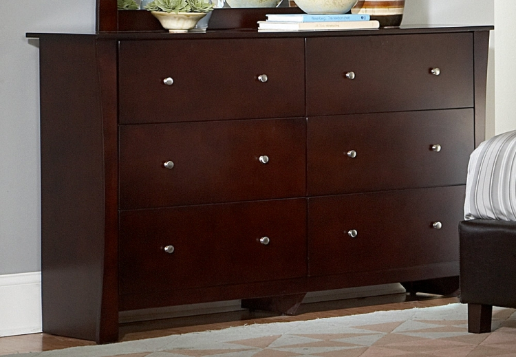 Crowley Dresser - Homelegance