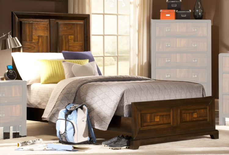 Brumley Youth Bed - Homelegance
