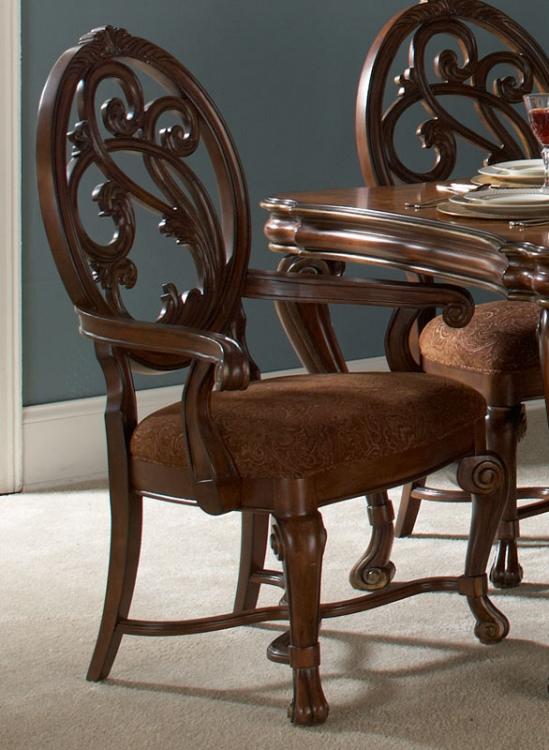 Montvail Arm Chair