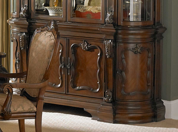 Cromwell Buffet Server - Homelegance