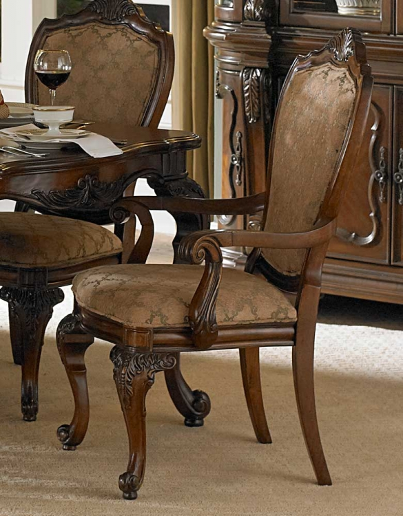 Cromwell Arm Chair - Homelegance