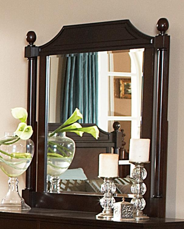 Houghton Mirror